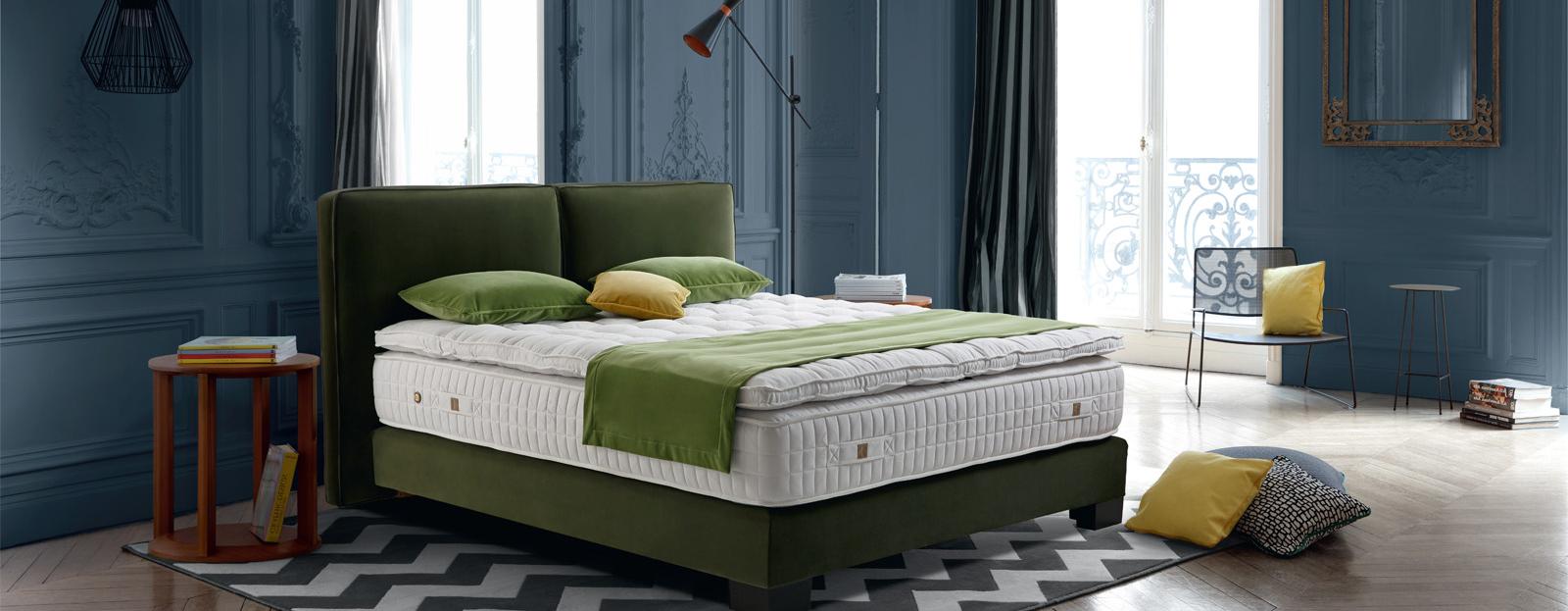 Treca Bett Preise & bei Schlafkultur Lang